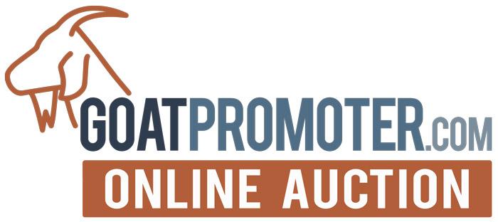 GoatPromoter.com Online Auctions